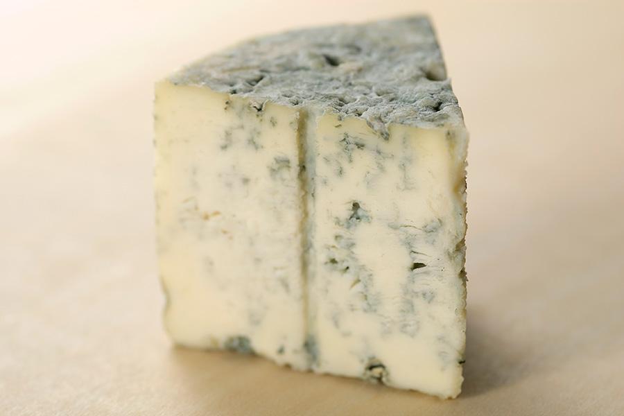 手づくり<br />ブルーチーズ