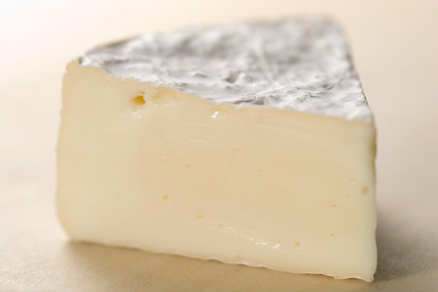 手づくり<br />カマンベールチーズ
